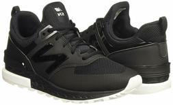 Mens New Balance 574 Classic Sport Running Shoe MS574SBK FUL