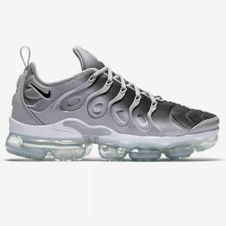 Mens Nike AIR VAPORMAX PLUS Running Shoes -924453 007 -Sz 13