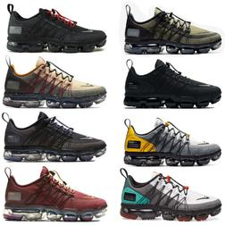 Mens Air Vapormax Utility Athletic Sneakers Running Sports T