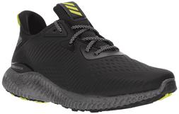 Mens Adidas Alphabounce All Terrain Black Running Athletic S