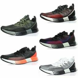 Reebok Mens Athletic Fusion Flexweave Running Shoes
