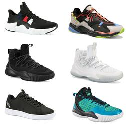 mens fashion running shoes sneaker breathable casual