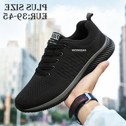 2172e45fe6d6 Men's Walking Running Shoes 10 Breathabl...