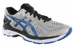 ASICS MENS GEL KAYANO 23 4E WIDTH T648N 9345 RUNNING SHOES
