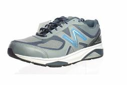 New Balance Mens M1540mb3 Gray Running Shoes Size 10