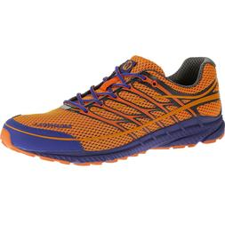 MERRELL Men's Mix Master Move 2 Trail Running Shoes, Royal