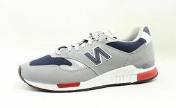 New Balance Mens Ml574hvc Green Running Shoes Size 10.5