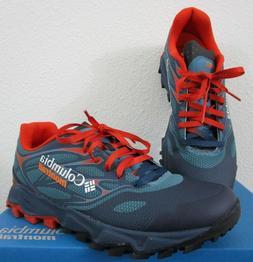 Mens Columbia Montrail Trans Alps FKT II Trail Running Light