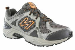 NEW BALANCE MENS MT481LC3 4E WIDE WIDTH TRAIL RUNNING SHOES