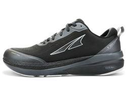 Altra Mens Paradigm 5 Black Running Shoes Size 10.5 AL0A4VQ