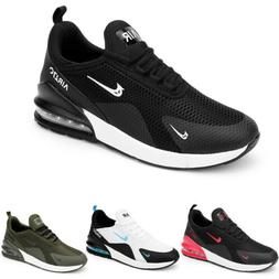 Mens Trainers Athletic Sports Running Shoes Air Max-2 Breath