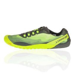 Merrell Mens Vapor Glove 4 Trail Running Shoes Trainers Snea
