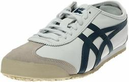 ASICS Mexico 66 Running Shoes White - Mens - Size 4 D