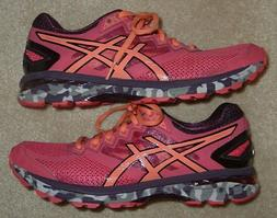 MINT! ASICS GT-2000  Running Shoes  womens USA 9.5 M / EUR 4