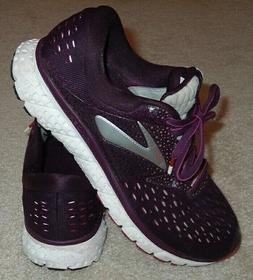 MINT!  Brooks Glycerin 16  Running Shoes  womens USA 9.5 M