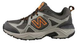 mt481v3 running sneakers leather mens trail shoes