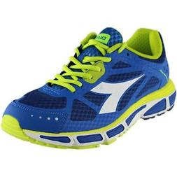 Diadora N-4100-2 Running Shoes - Blue;Navy - Mens