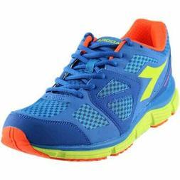 Diadora N-5100-3 Running Shoes - Blue;Green - Mens