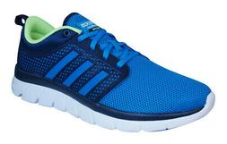 neo cloudfoam groove mens running sneakers sports
