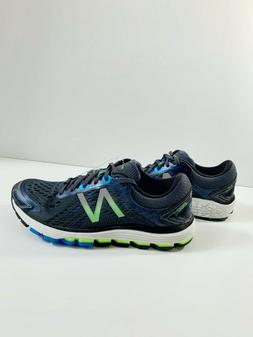 New! New Balance 1260v7 Metallic Blue Running Shoes Sneakers