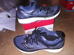 NEW $159 Mens Saucony Triumph ISO 4 Running Shoes, size 10 M
