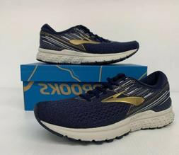 New Brooks Adrenaline GTS 19 Running Shoes - In Box - Free S