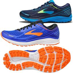 New BROOKS Aduro 5 Mens Road Running Shoes Lightweight Air M