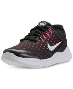 New Nike Big Girls' Free RN 2018 Running Sneakers Choose Siz