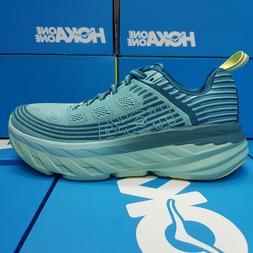 NEW Hoka One One Bondi 6 1019270/DAHZ Women's Running Shoes