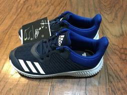 NEW Boys Adidas Forta Run FortaRun Athletic Running Shoes Bl