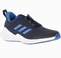 New  Boys adidas FortaRun K Running Shoes Size 5,  6  AH2620