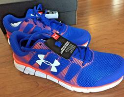 NEW Under Armour BPS Jettison Boys shoes Running Sneaker Big