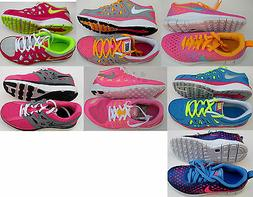 New Nike Dual Fusion Run 2,Free Express,Free 5.0 GS Big Girl