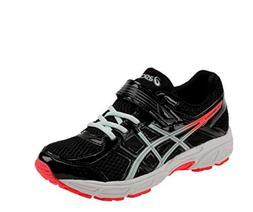 NEW Asics Gel-Contend 4 Preschool Girls Running Shoes Szs 12