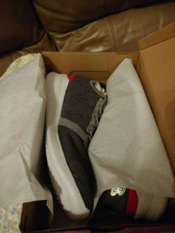 NEW IN BOX New Balance Men's CUSH+ District Run Shoes Grey w