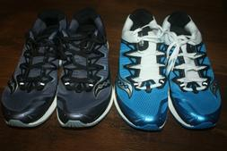 New In Box Men's Saucony Triumph ISO 4 S20413 Running Shoes
