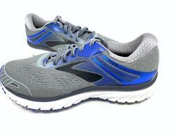 NEW! Brooks Men's Adrenaline GTS 18 Running Shoes Blu/Gray #