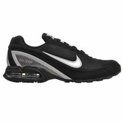 New Men's Nike Air Max Torch 3 Black/White Running Shoes 319