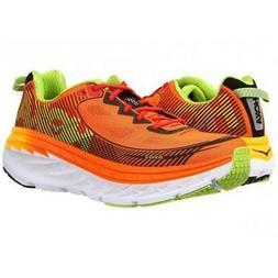 New Men's Hoka One One Bondi 5 Running Shoes Size 10 Last Pa