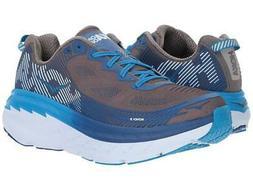 New Men's Hoka One One Bondi 5 Running Shoes Size 10-13 Last
