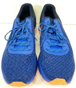 NEW Men's Under Armour Charged Escape 2 Running Sneakers Blu