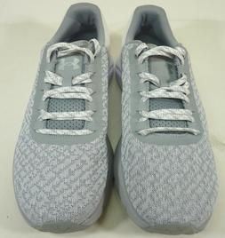 NEW Men's Under Armour Charged Escape 2 Running Sneakers Whi