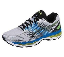 New Men's ASICS Gel Nimbus 17 Running Shoes Size 15 Wide 4e