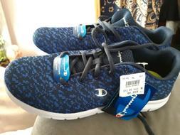 NEW! Men's Champion Memory Foam Athletic Running Shoe Sneake