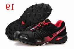 New Men's Salomon Speedcross 3 Athletic Running Sports Outdo