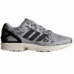 NEW Men's Adidas ZX Flux Weave Moon Surface Running Shoes On