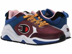 NEW MENS CHAMPION 93EIGHTEEN BLOCK RUNNING/CASUAL SHOES - 10