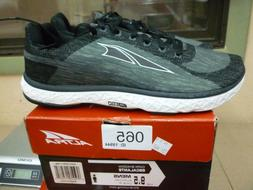 NEW MENS Altra Escalante Dark Shadow Running Shoes, 9.5 or 1