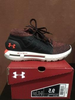 *NEW*Under Armour Mens HOVR Phantom NC Running Shoes  Red Si