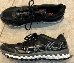 NEW Men's Adidas Vigor TR 2 Black White Trail Running Hiki